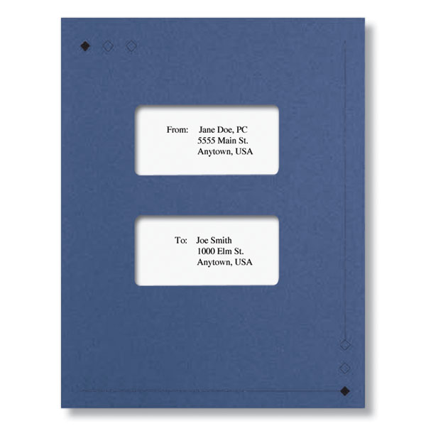 Proseries tax presentation folders
