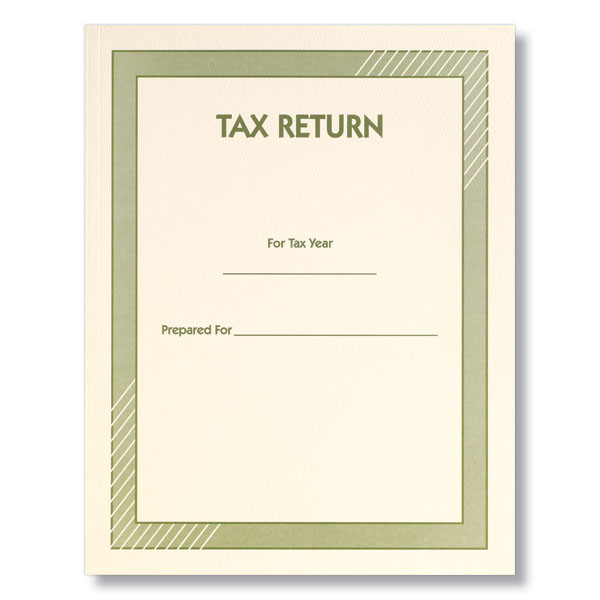 Taxfolders net tax presentation folders and envelopes for 10x13 window envelope